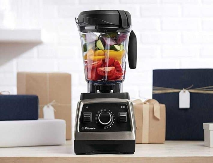 which vitamix blender is best for smoothies