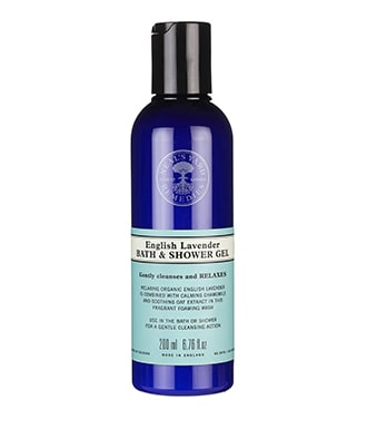 Neals Yard Remedies Shower Gel