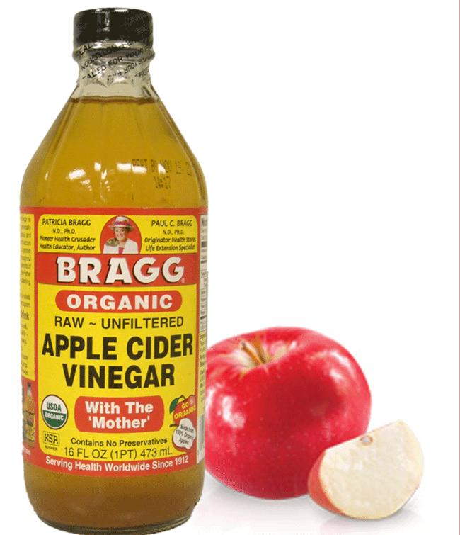 Braggs ACV