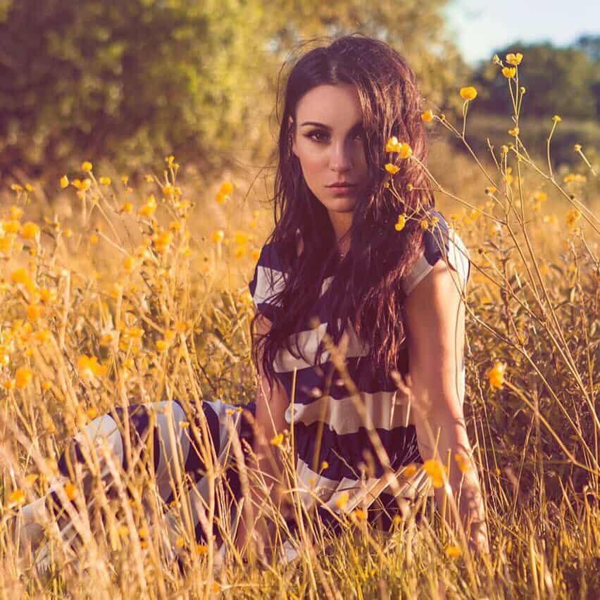 Stephanie Rowden- Vegan